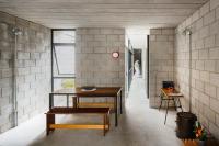 Casa de Trabajadora dom�stica recibe premio de arquitectura.