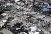 El secreto de las edificaciones que no se cayeron durante el terremoto de Ecuador
