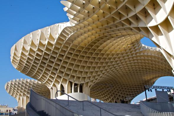 Arquitectura 2012 noticias de arquitectura buscador de for Estructura arquitectura