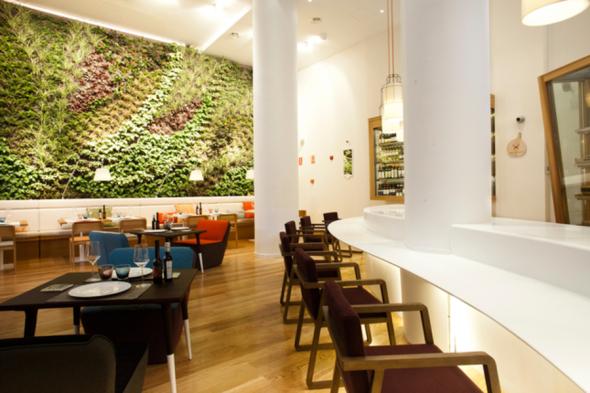 Bar De Queso Poncelet Sancal Noticias De Arquitectura