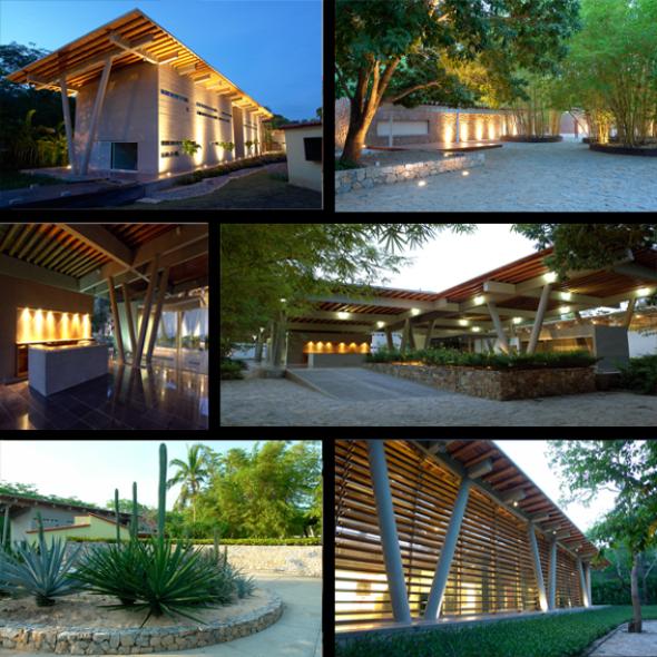 ... Mario Schjetnan - Noticias de Arquitectura - Buscador de Arquitectura