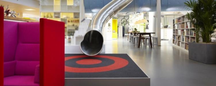 Dinamarca buscador de arquitectura for Bsch oficinas