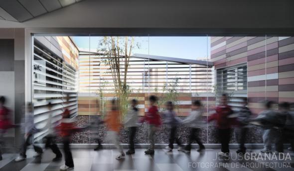 Una arquitectura que estimula los sentidos mag n for Buscador de arquitectura