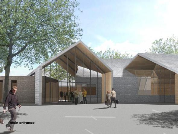 Micro village buscador de arquitectura for Buscador de arquitectura