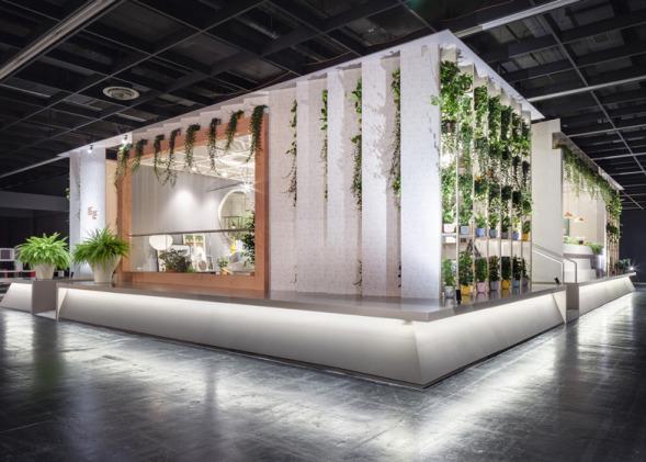 Casa Del Futuro Es Verde Das Haus Luca Nichetto