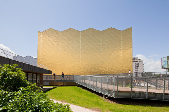 Toise buscador de arquitectura for Articulos sobre arquitectura