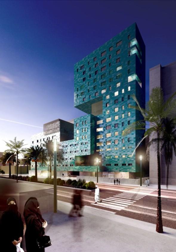 Medio oriente buscador de arquitectura for Buscador de arquitectura