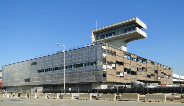 Forgas arquitectes buscador de arquitectura for Buscador de arquitectura
