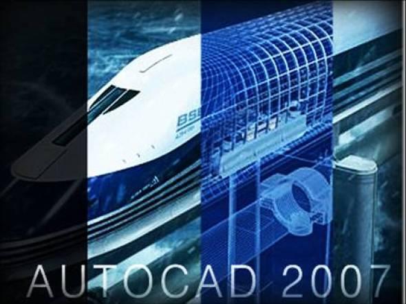 Autocad 2007 ahora con mas herramientas para for Buscador de arquitectura