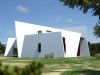Proyecto GAIA a cargo del arquitecto Luis de Garrido consistente en el diseño de 7 prototipos de vivienda visitables.