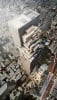 A cargo de Ole Scheeren, el rascacielos de 77 plantas será el edificio más alto de Bangkok.